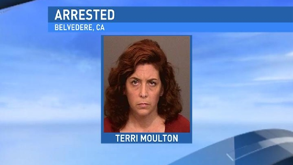 Terri Horman arrested in California for driving a stolen car | KCBY