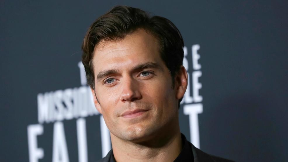 Source: No plans for Henry Cavill's future as Superman | KCBY