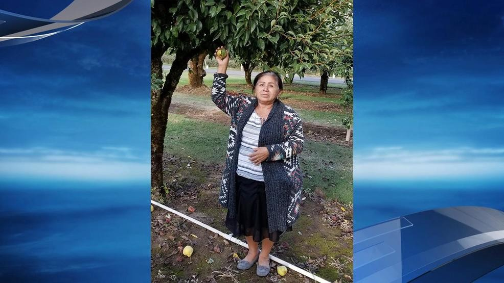 Missing woman located in downtown Portland | KCBY