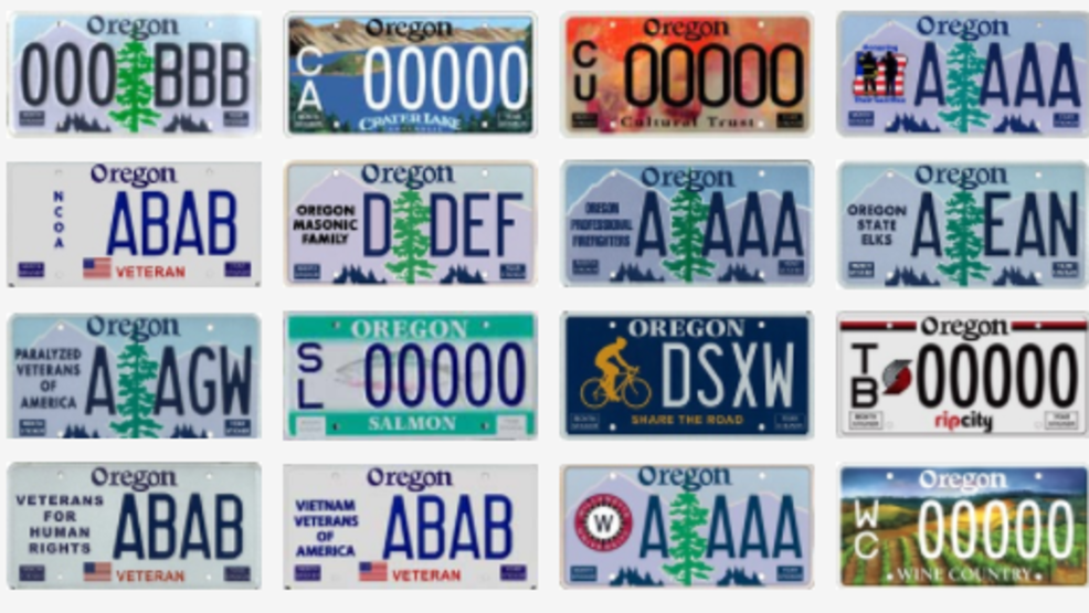 Dmv Oregon Vehicle Registration Fee Increasing From 86 To 112 After January 1