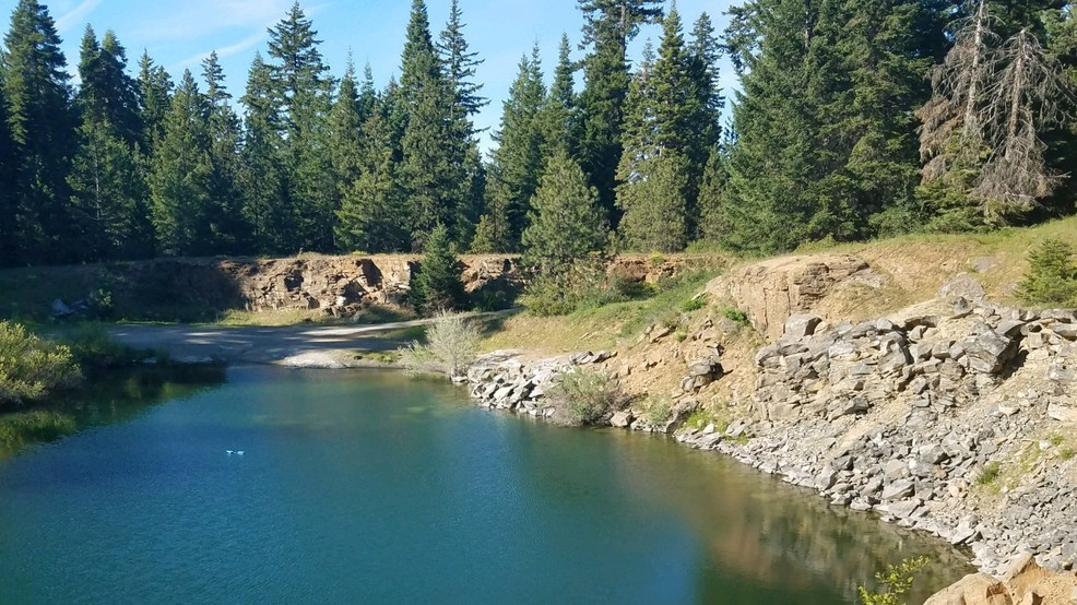18-year-old from North Bend drowns in rock quarry outside