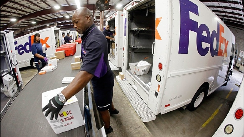 FedEx to add 50,000 temporary jobs for holiday season | KCBY